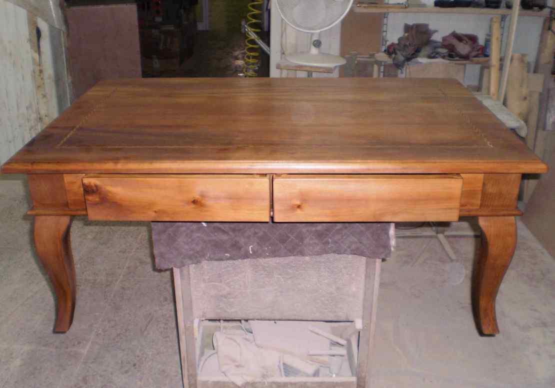 Tavolino 120x80